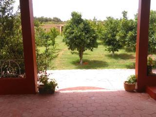 Luxury Villa with Private Pool & private gardens, El Yadida