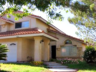 Golf Courses and Wineries large vacation home, Temecula