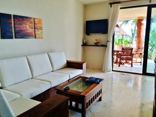 Costa Maya Villas Luxury Condos #201, Mahahual