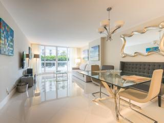 The Grand 1144 | 1Bed | Free Parking, Miami