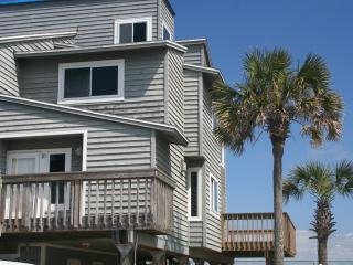 Discounted July 23-27 - Steps from the Gulf, Pensacola Beach