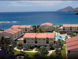 3 Bedroom Beach Villa at Elite St. Kitts Resort, Frigate Bay