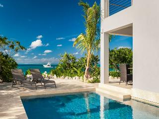 Cottages at Grace Bay - Sea Edge, Providenciales