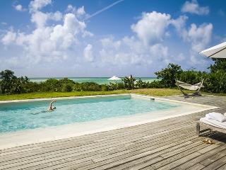 Parrot Cay - Como Villa