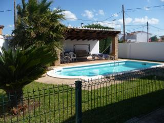 Villa Regina disponible 18/8  - 01/9 piscina privada 3hab gran terraza