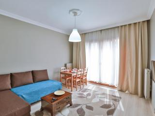 Babil apartment in Beyoğlu with WiFi & airconditioning., Istanbul
