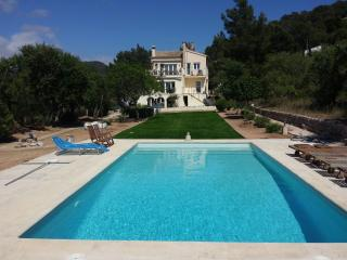 Port d'Andratx Villa 5 Bedrooms 5 Bathrooms max 20 People
