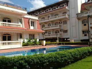 1 BHK Service Apartment