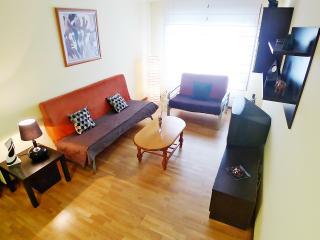 ALYNE - Apartamento con garaje en Villagarcia