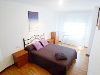 ALYNE - Apartamento con garaje en Villagarcia, Vilagarcía de Arousa