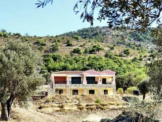 Vacation villa, Mytilene