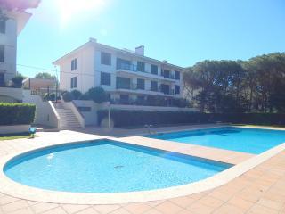 Apartamento con piscina Calella de Palafrugell