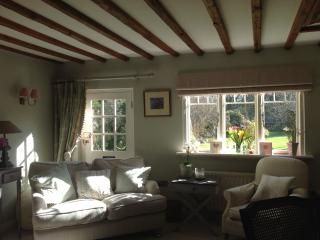 Cosy cottage on edge of forest, Little Gaddesden