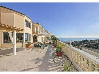 Villa Martina, Roquebrune-Cap-Martin