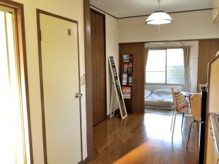 ShinagawaArea.w 3mins→house301