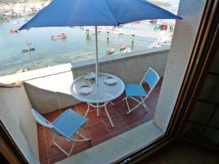 GALIUM I - Ático con 2 terrazas y vistas al mar