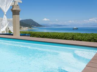 Design Villa, 2BR Private Pool & Jacuzzi, Sea View