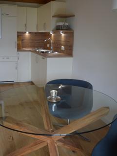 neue moderne Küchen