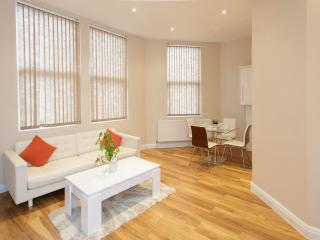 CHARMING LUXURY APARTMENT NEAR CENTRAL LEEDS, Leeds