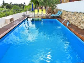Luxury house with pool near Split