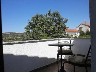 Spacious Apartment Nada with a Panoramic Sea view