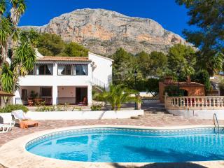 Villa Montaña, Javea