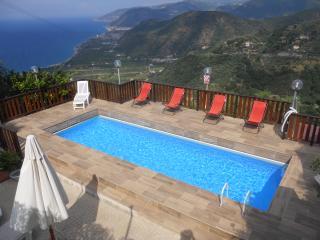 Holidays in Sicily - Villa Rosi
