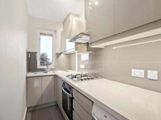 Lovely flat for 6 in  Nothing hill, London