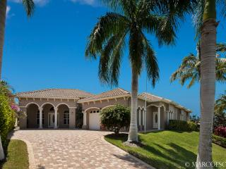 NEWELL TERRACE - Southern Courtyard Island Estate Home!, Marco Island
