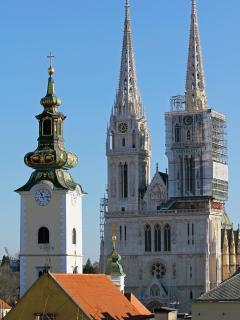 #cathedral #zagreb #showroomhotel