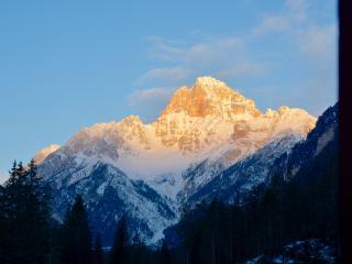 Prestigioso residence fra Cortina e Dobbiaco
