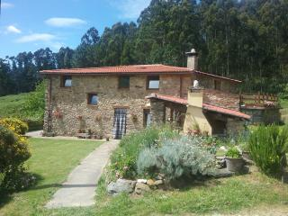 Casa Los Andaluces en Couzadoi