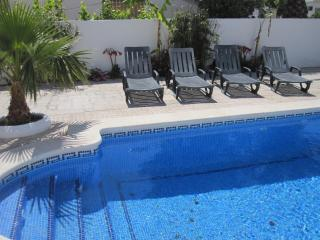 Chalet Terol, piscina privada, aacc, wifi