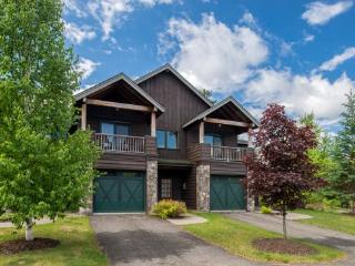 Riverbend Townhome, Lake Placid