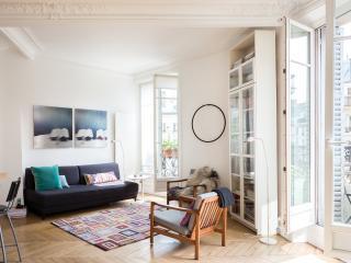 One Fine Stay - Rue des Halles  apartment, Paris