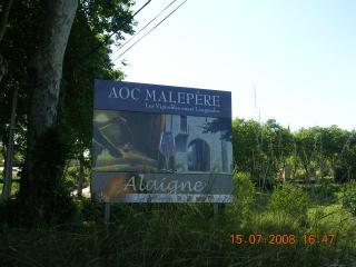 Converted Gite nr. Carcassonne location, Languedoc