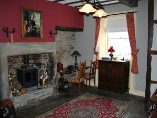 DAISY COTTAGE BARNARD CASTLE