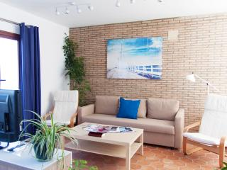 Duplex Apartment with 2 terraces, City Centre., El Puerto de Santa María