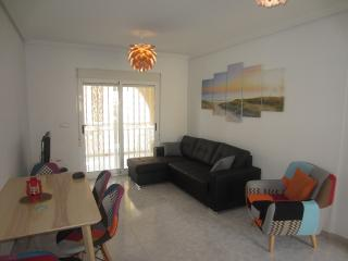 Lovely holiday apartment for the beach., Los Alcazares
