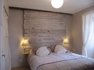 Agéable appartement à Monpazier en Périgord