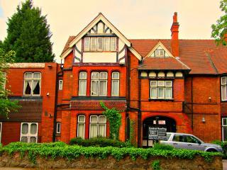 RK Heritage Hotel, Birmingham