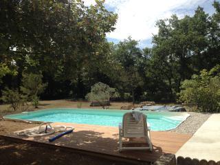 Villa Nostr'amor, Pernes-les-Fontaines