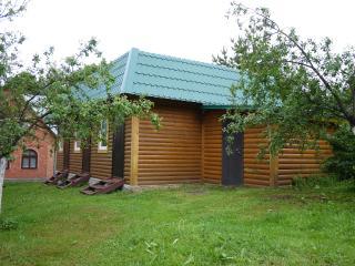 Kalyazin MiniHotel on Volga