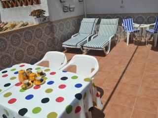 Benalmar 2 bed atico apartment, Benalmadena