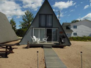 Board Walk Beach 3 - Boat House, Oscoda