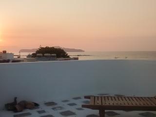 Roof garden seaside lux Villa!, Agii Apostoli