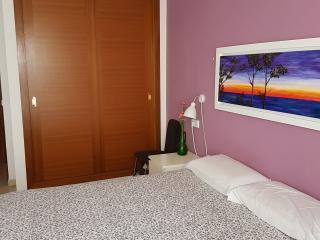 Apartamento dos habitaciones con terraza-solarium, Colonia de Sant Pere