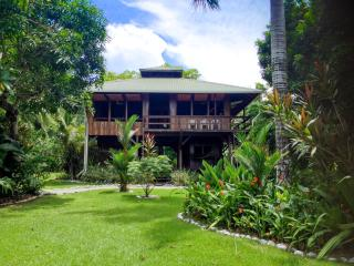 Be prepared for an amazing vacation at Casa Dos Rios!