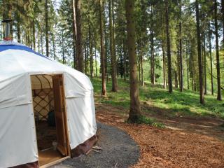 Silligrove Farm  - Yurts