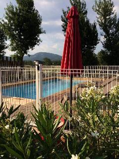 piscine ,bain de soleil